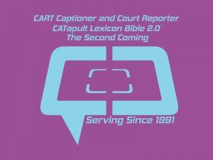 CATapult v2